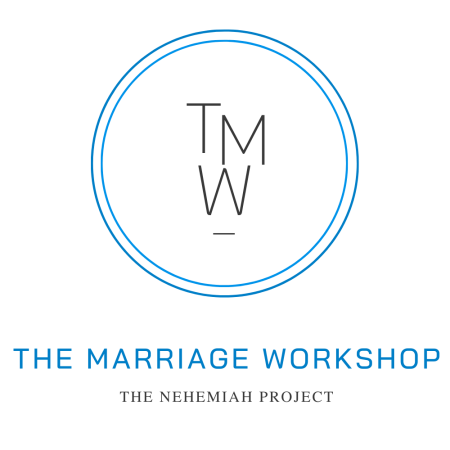 The Marriage Workshop logo